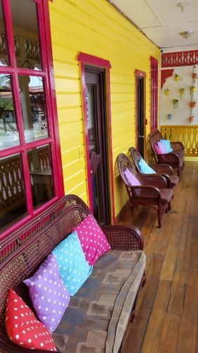 HotelCalipso Hostel Bocas del Toro
