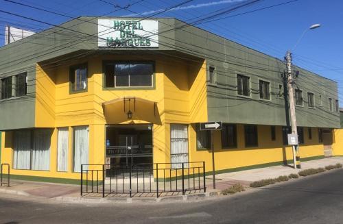 . Hotel Del Marques