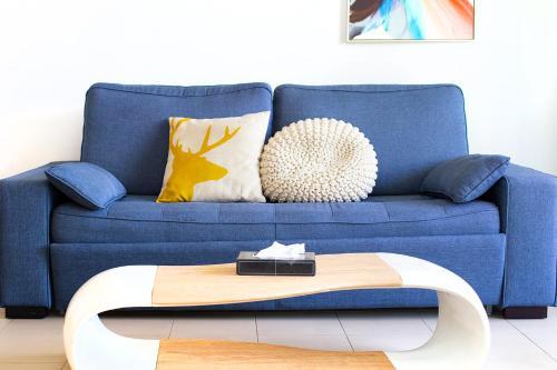 Poplar Box Hill Apartment - Accommodation - Box Hill