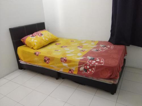 The Simple Homestay, Kinta