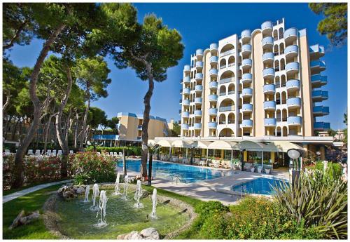 . Hotel Parco Dei Principi