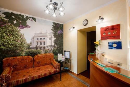 Hotel Sverdlova 27