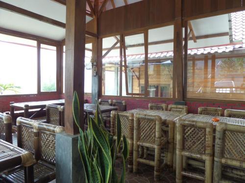 Istana Petani Guesthouse, Probolinggo