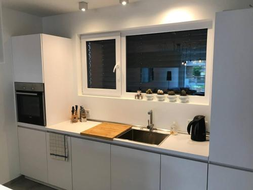 cozy and modern flat in Ettelbruck