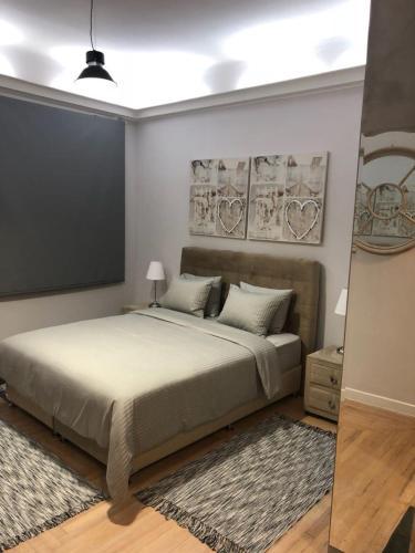 Cozy apartment in Syntagma, Athens city center., 10557 Athen
