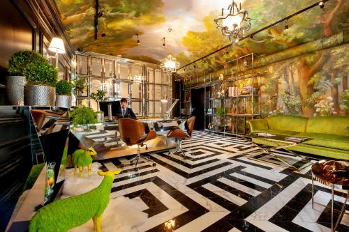 Balthazar Design Hotel