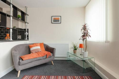 Comfortable & Homely Studio In Prime Location