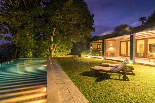 . Mount Havana Luxury Boutique Villa