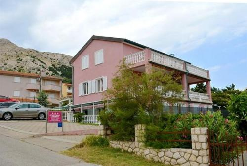 Vedi tutte le 24 foto Apartment in Baska with Seaview, Terrace, Air condition, WIFI (4691-5)