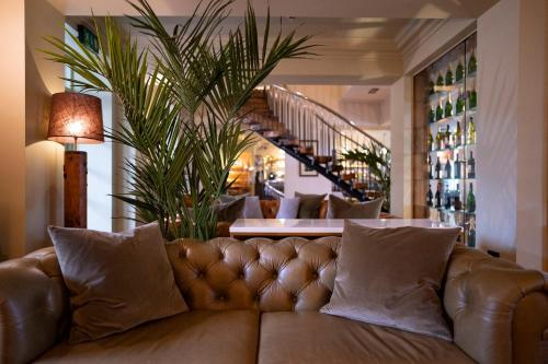 Hotel du Vin & Bistro Harrogate picture 1 of 41