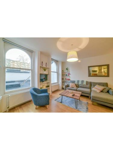 Lovely 1 bedroom flat in Brixton