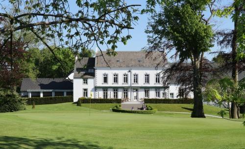 . Hotel Golf de Pierpont