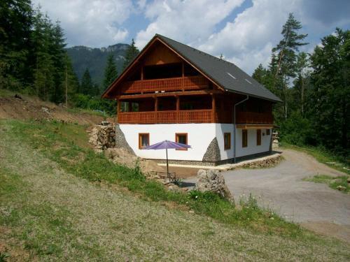 Accommodation in Vyšná Boca