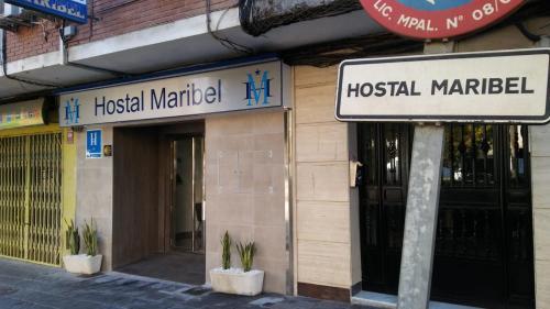 Hostal Maribel.  Foto 14