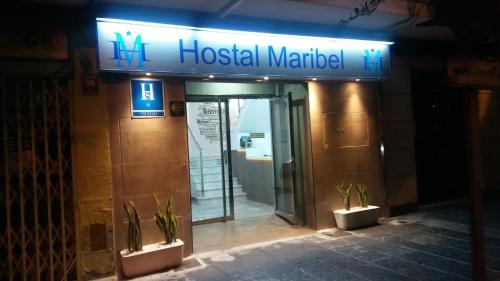 Hostal Maribel.  Foto 11