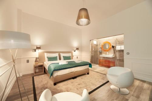 Boutique Residence Budapest, Hotel in Budapest