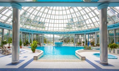 Mys Vidny Health Resort - Hotel - Khosta