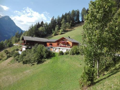 Obertimmeltaler Matrei in Osttirol
