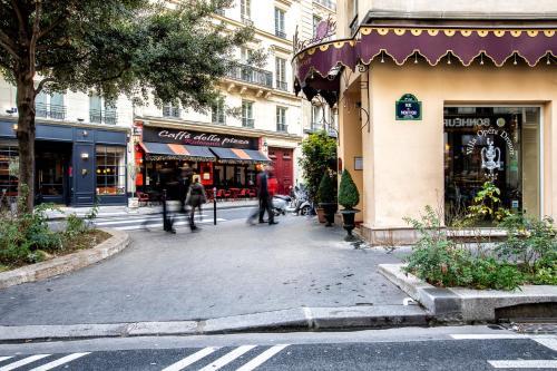Villa Opera Drouot photo 100