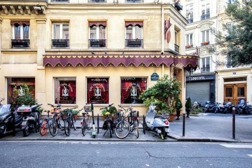Villa Opera Drouot photo 103