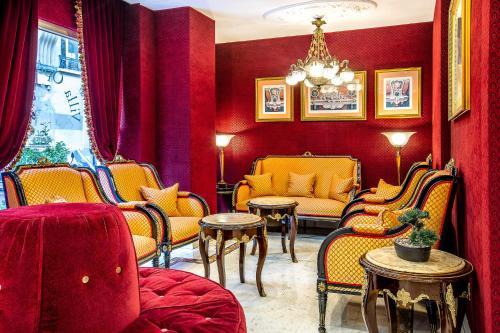 Villa Opera Drouot photo 132