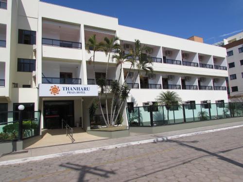 . Thanharu Praia Hotel