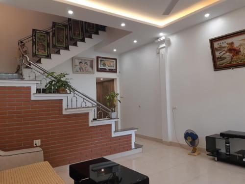 HA's house, Ninh Bình