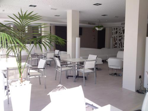 Hotel Rh Vinaròs Aura **** 28