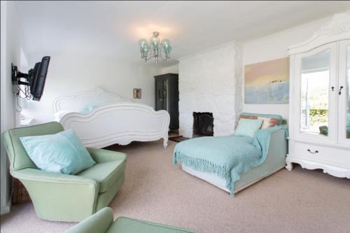 The Cove Cottage, Wells Lane, Lamorna, Mousehole, Cornwall