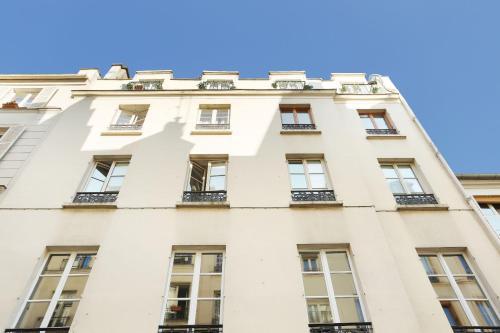 Charming apartment rue de Bretagne photo 21