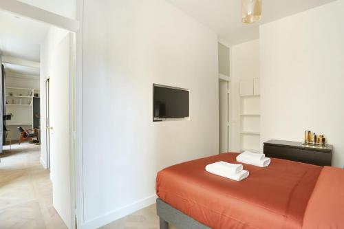 Charming apartment rue de Bretagne photo 26