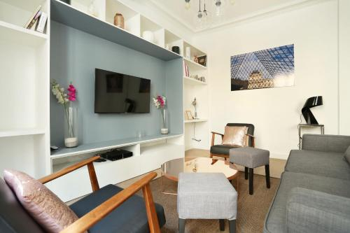 Charming apartment rue de Bretagne photo 27