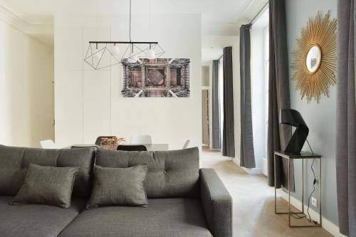 Charming apartment rue de Bretagne photo 29