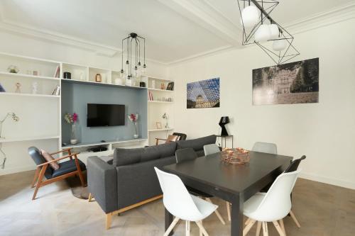 Charming apartment rue de Bretagne photo 30