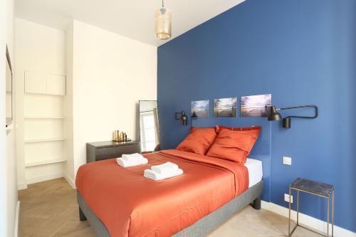 Charming apartment rue de Bretagne photo 34