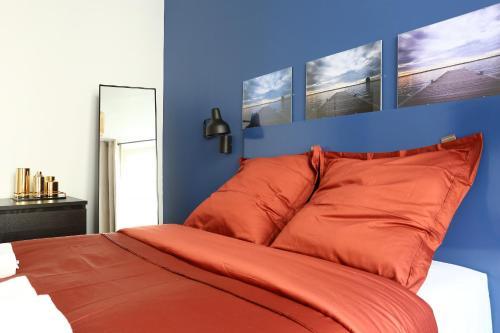 Charming apartment rue de Bretagne photo 36