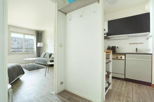 Apartment Montparnasse / Avenue du Maine photo 15
