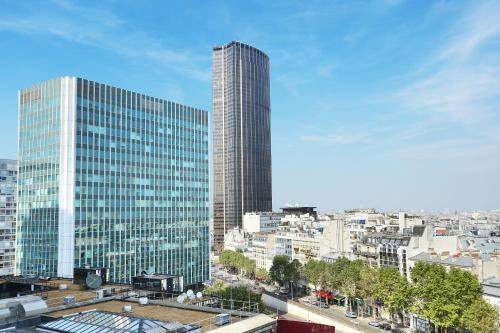 Apartment Montparnasse / Avenue du Maine photo 18