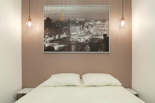 Residence Tour Eiffel Champs de Mars photo 34
