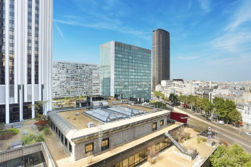 Apartment Montparnasse / Avenue du Maine photo 21
