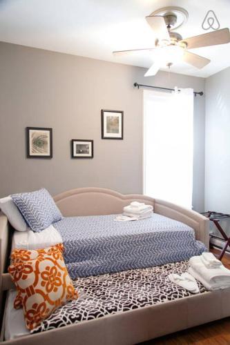 Central DC 3-bedroom Home - Washington, DC 20001