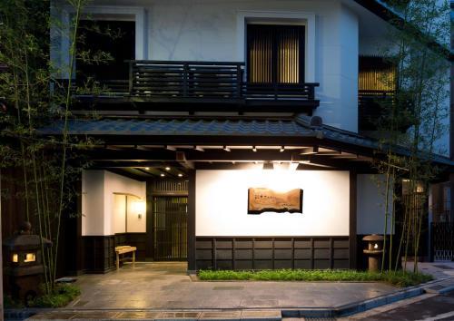 Accommodation in Tōkyō