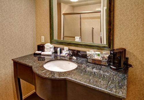 Hampton Inn & Suites Lebanon in Lebanon