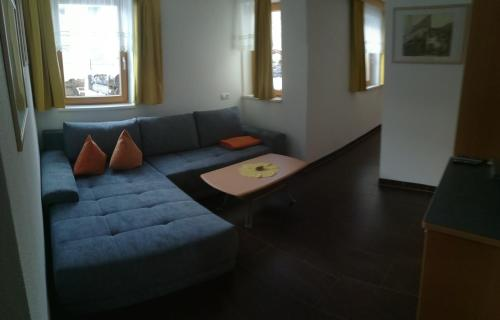 Фото отеля Ferienwohnung Abraham