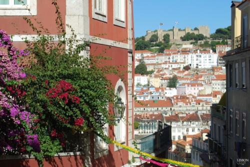 Casa Bonecos Rebeldes in 1200-155 Lissabon