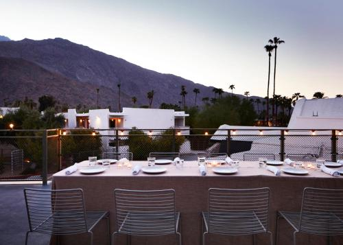 Ace Hotel and Swim Club Palm Springs - Palm Springs, CA CA 92264