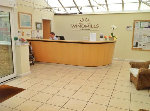 The Windmills Hotel picture 1 of 35