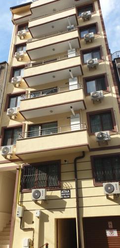 Bursa Ataa Family Apartments