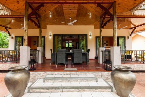 . Casa De Leela Self Catering Guest House