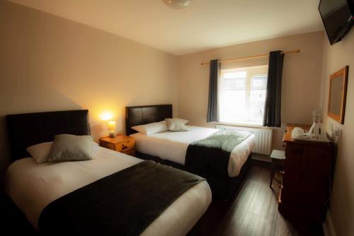 . McSorleys Accommodation and Bar